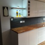 kitchen tiling