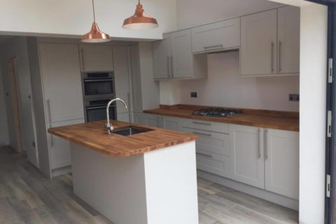 Gallery full width c constantin kitchen specialist ltd for C kitchens ltd swanage