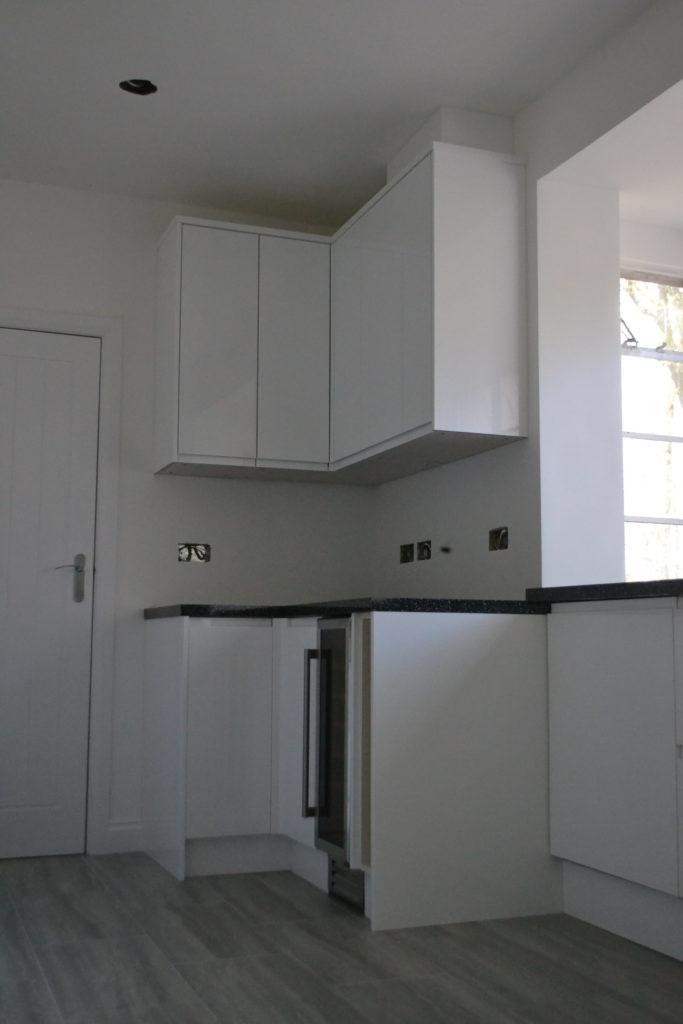 Bespoke Kitchen Units Slough